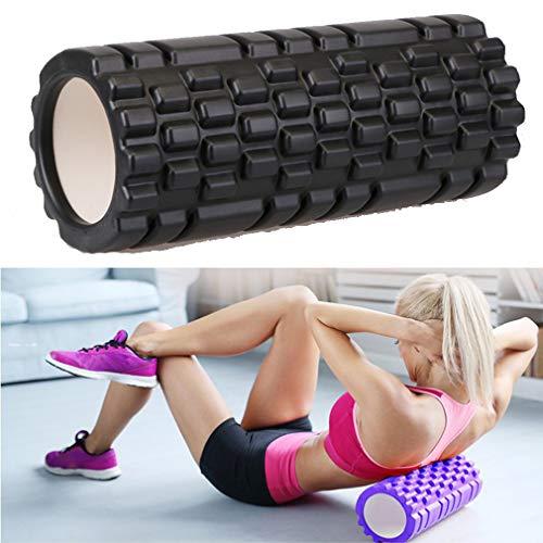 XDLH Yoga Rolle, Yoga-Block, Fitnessgeräte Pilates Foam Roller,...