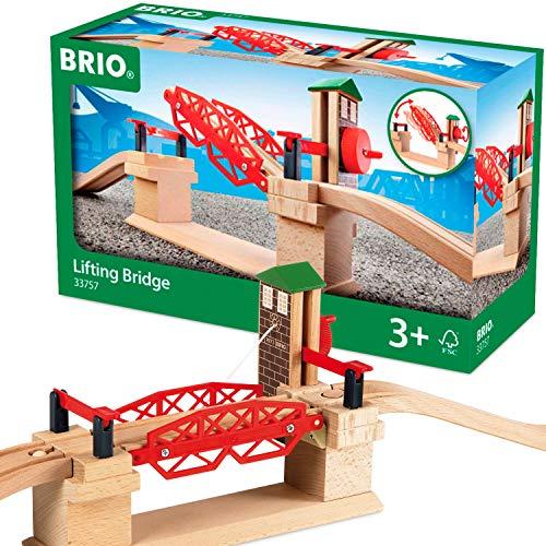 BRIO Bahn 33757 - Hebebrücke