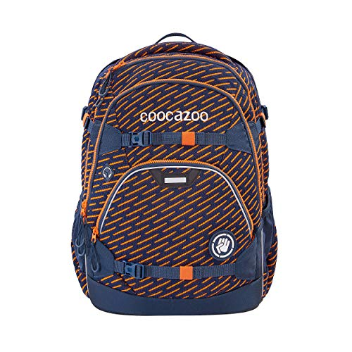 Hama COOCAZOO SCALERALE FS ORANGE Blue