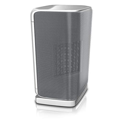 Brandson - Heizlüfter - Keramik Heizung - Badezimmer energiesparend leise - Schnellheizer mit...