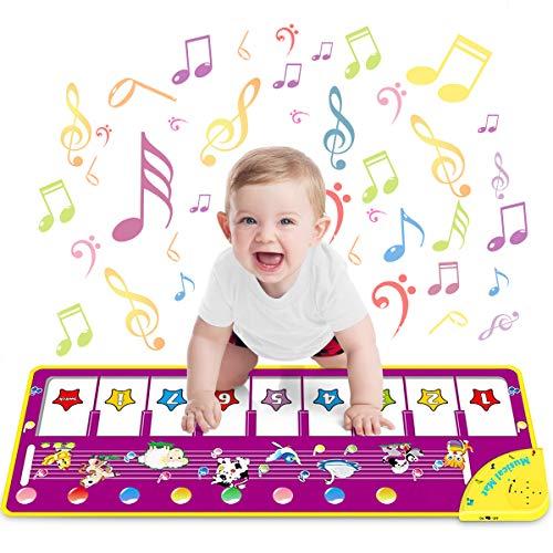 WEARXI Baby Spielzeug Ab 1 2 Jahre Mädchen Junge - Kinderspielzeug Babyspielzeug Lernspielzeug Kleinkind...