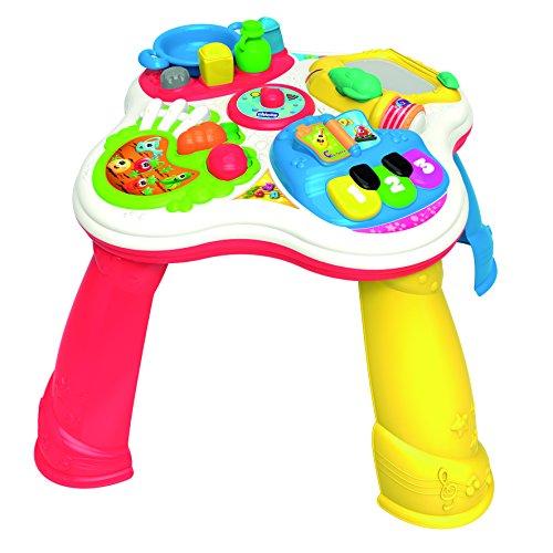 Chicco 00007653000100 Spieltisch