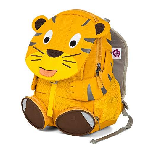Affenzahn Kinderrucksack für 3-5 Jährige im Kindergarten - Tiger