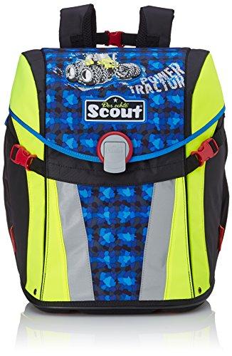 Scout Sunny Kinder-Rucksack, Blau