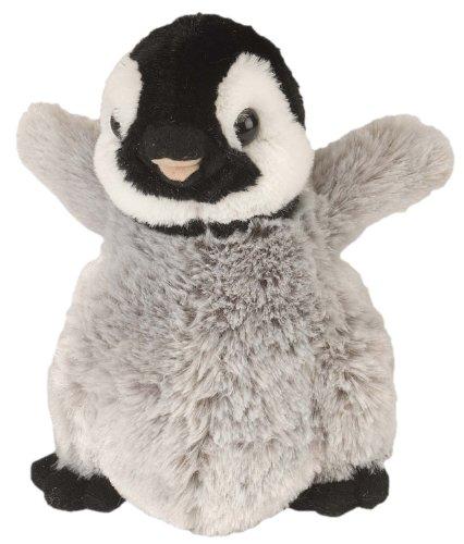 Wild Republic 10832 Plüsch Pinguin, Cuddlekins Kuscheltier, Plüschtier, 20cm