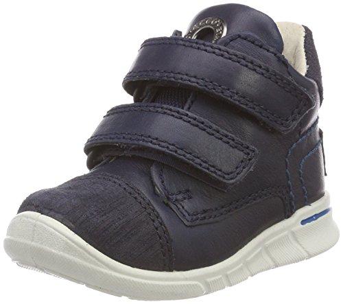 ECCO First Sneaker, Blau (Night Sky 51115), 19 EU