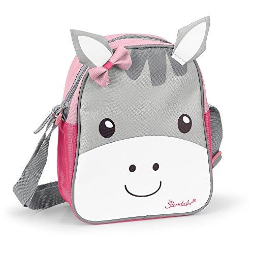 Sterntaler Kindergartentasche, Emmi Girl, Alter: Kinder ab 3 Jahren, Pink