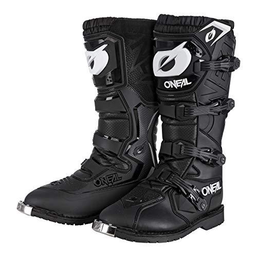 O'NEAL | Motocross-Stiefel | Enduro Motorrad | Komfort durch Air-Mesh-Innenleben, vier Verschlussschnallen,...