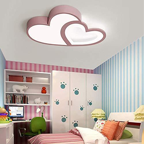 LED Kinder Deckenleuchte Cartoon Lampe Kinderzimmerlampe Design Acryl Hölzern Lampeschirm Deckenlampe Zimmer...