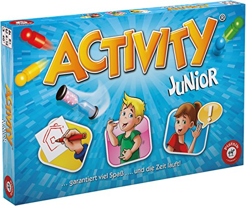 Piatnik 608.005.3 6012 - Activity Junior