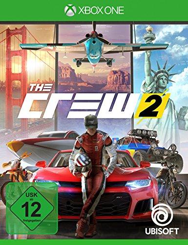 The Crew 2 - [Xbox One]