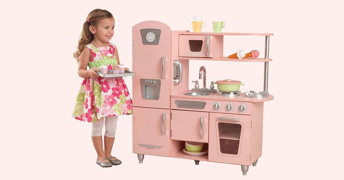 Kinderküche zum Spielen