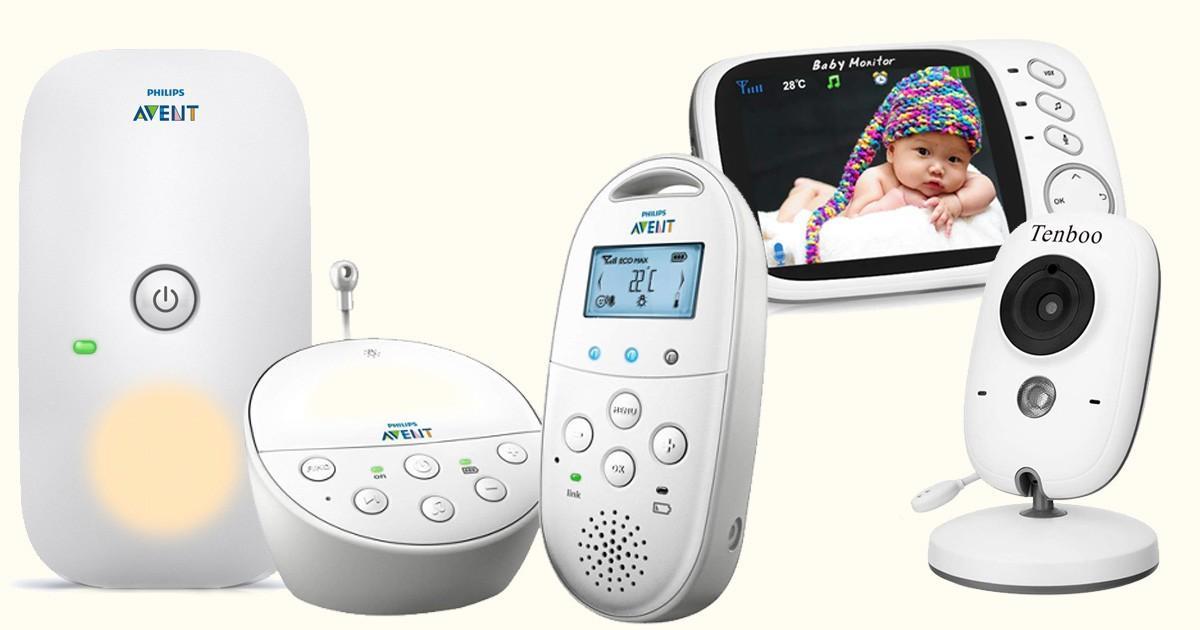 Babyphones mit Monitor