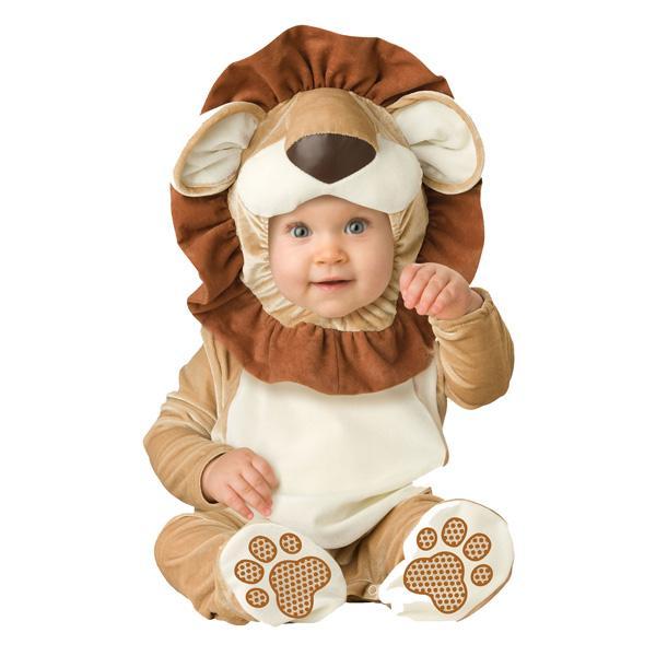 Kinderkostüm Löwe