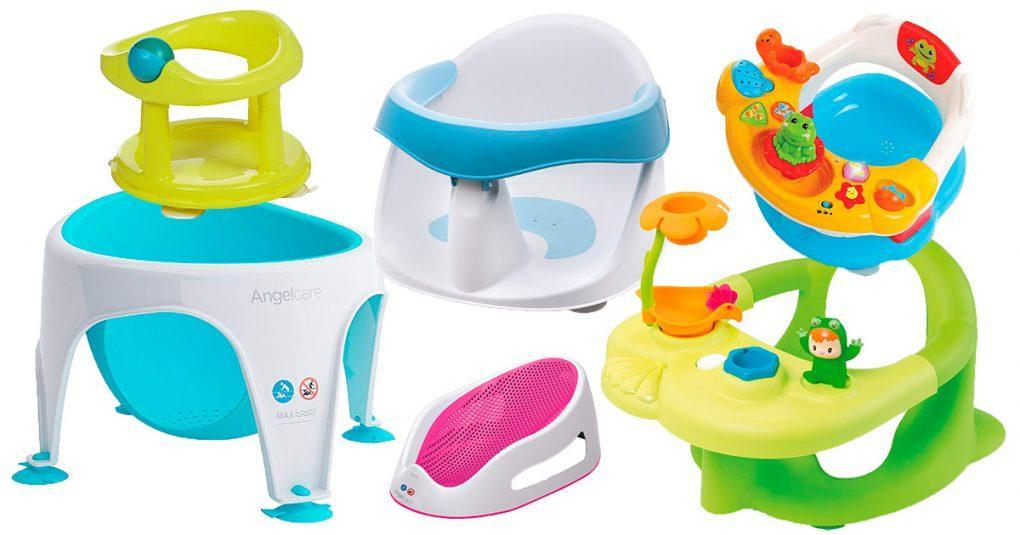Badewannensitze für Babys