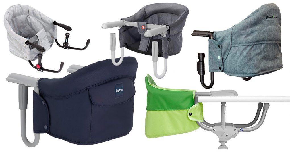 Tischsitze für Babys