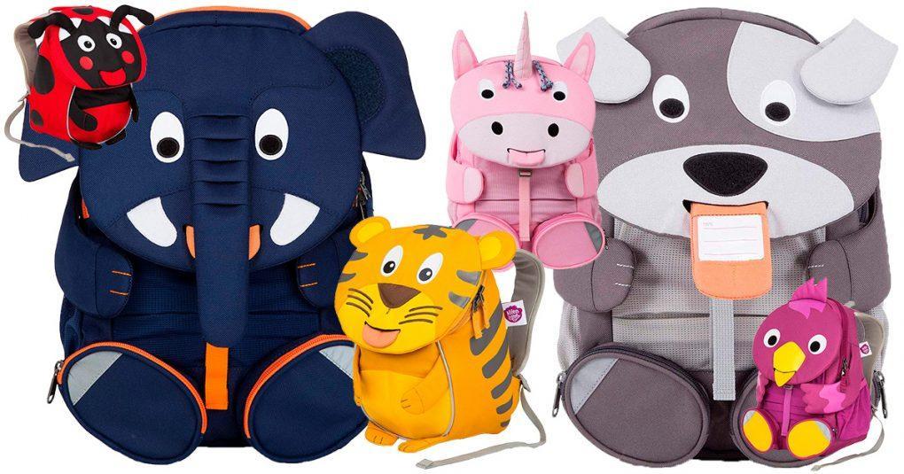 Affenzahn-Rucksäcke für Kinder