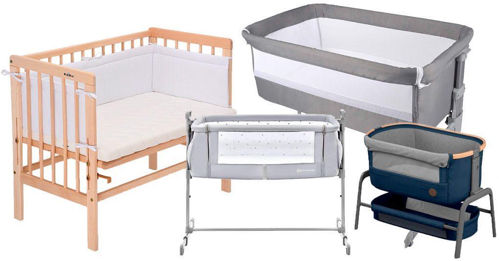 Beistellbetten für Babys