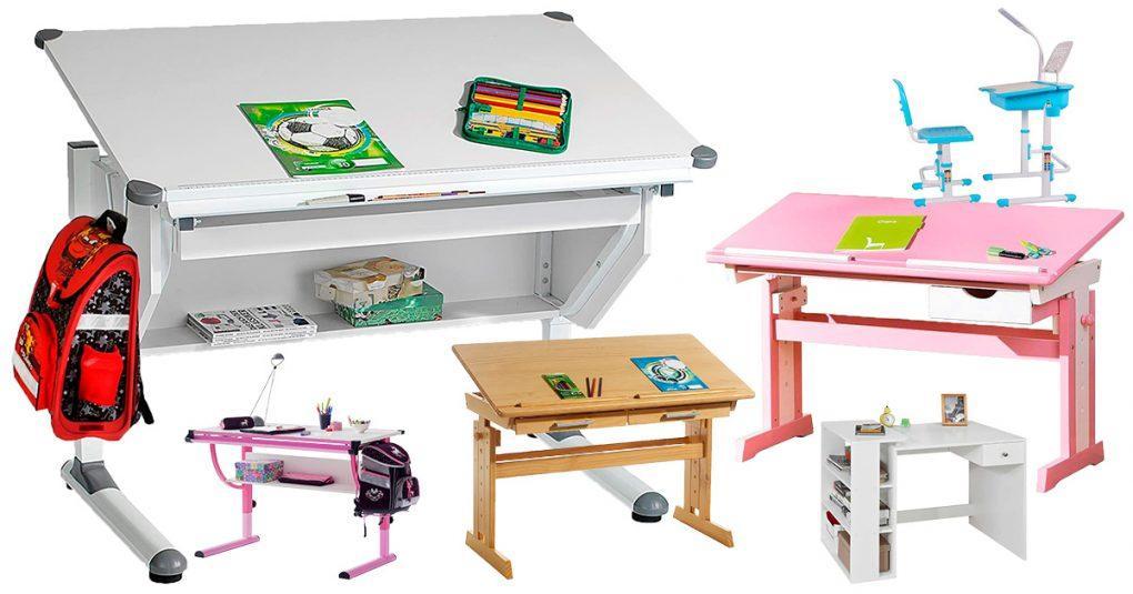 Schreibtische für Kinder