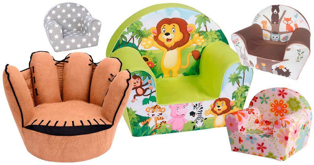 Sessel für Kinder