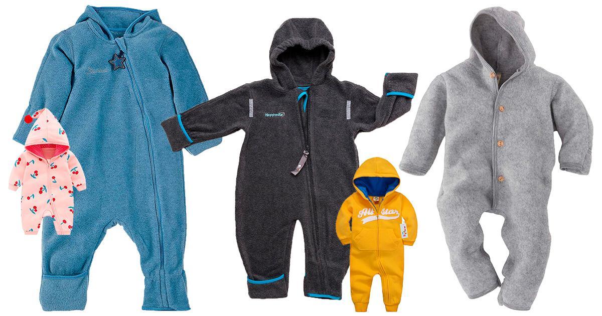 Strickoverall-Overalls mit Kapuze f/ür Neugeborene Winterwarmer Einteiliger Body f/ür Jungen Und M/ädchen