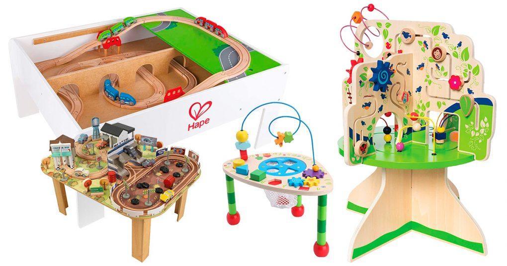 Spieltische für Kinder