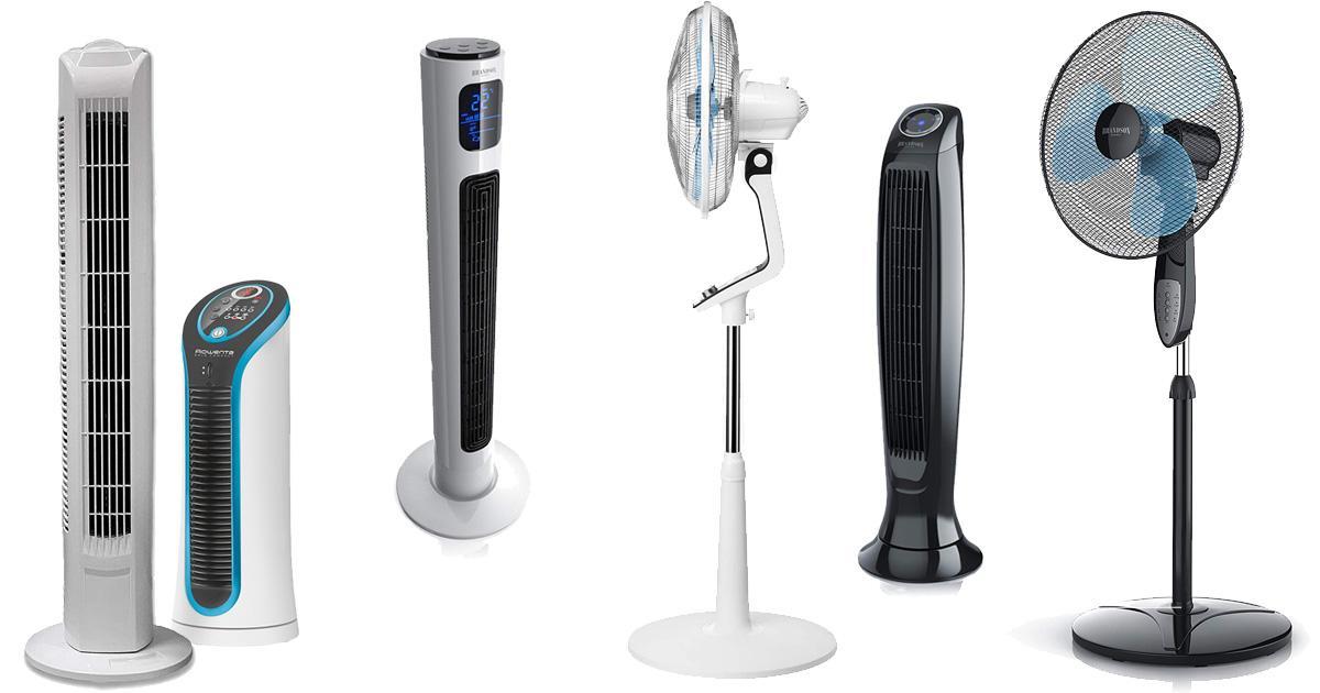 Empfehlenswerte Ventilatoren fürs Kinderzimmer | Wunschkind