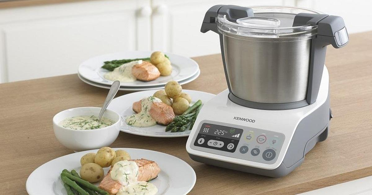 Thermomix Alternative