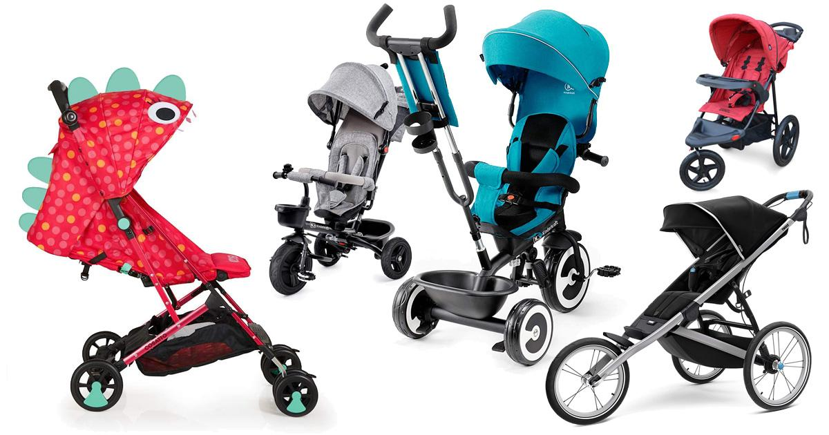 Blau Baby Jogger City Tour 2 Buggy kompakt leicht zusammenklappbar /& tragbar Kinderwagen Seacrest