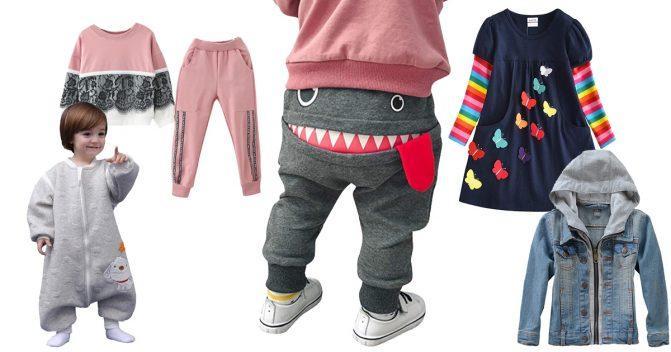Kinderkleidung 3 Jahre