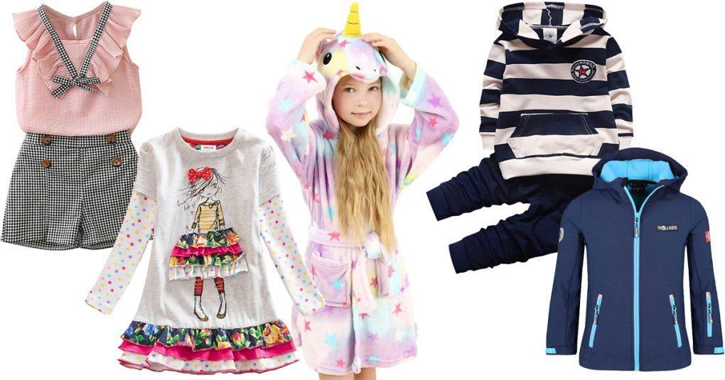 Kinderkleidung 4 Jahre