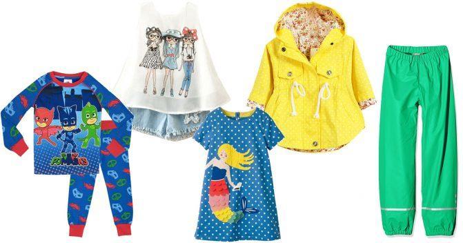 Kinderkleidung 5 Jahre