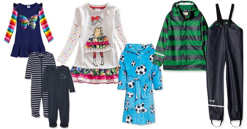 Kinderkleidung 6 Jahre