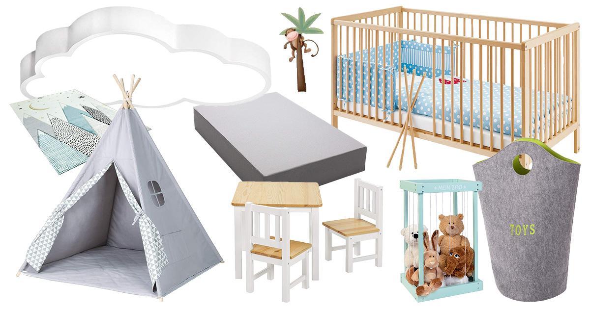 50+ Baby- und Kindermöbel für das Kinderzimmer | Wunschkind