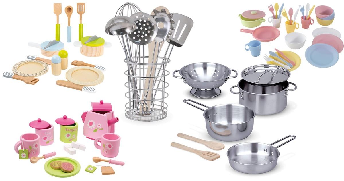 Kinderspielzeug Kindergeschirr Tee Party Set Küche Geschirr Zubehör 16-Teilen