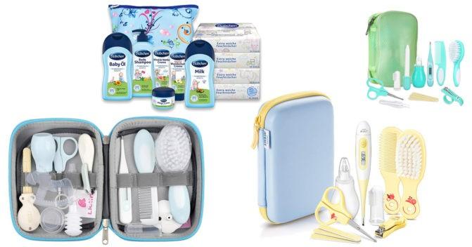 Babypflege-Set