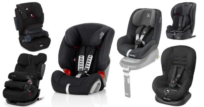 Kindersitz für 1-jährige Kinder