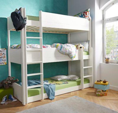Die 6 besten Kinderbetten für Jungen
