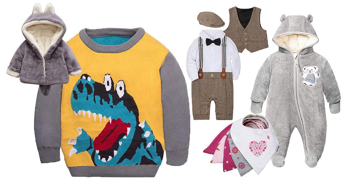 Die Süßeste Babykleidung Für 1 Jährige Wunschkind