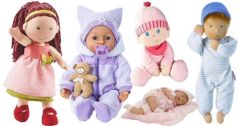 Puppen für Kinder