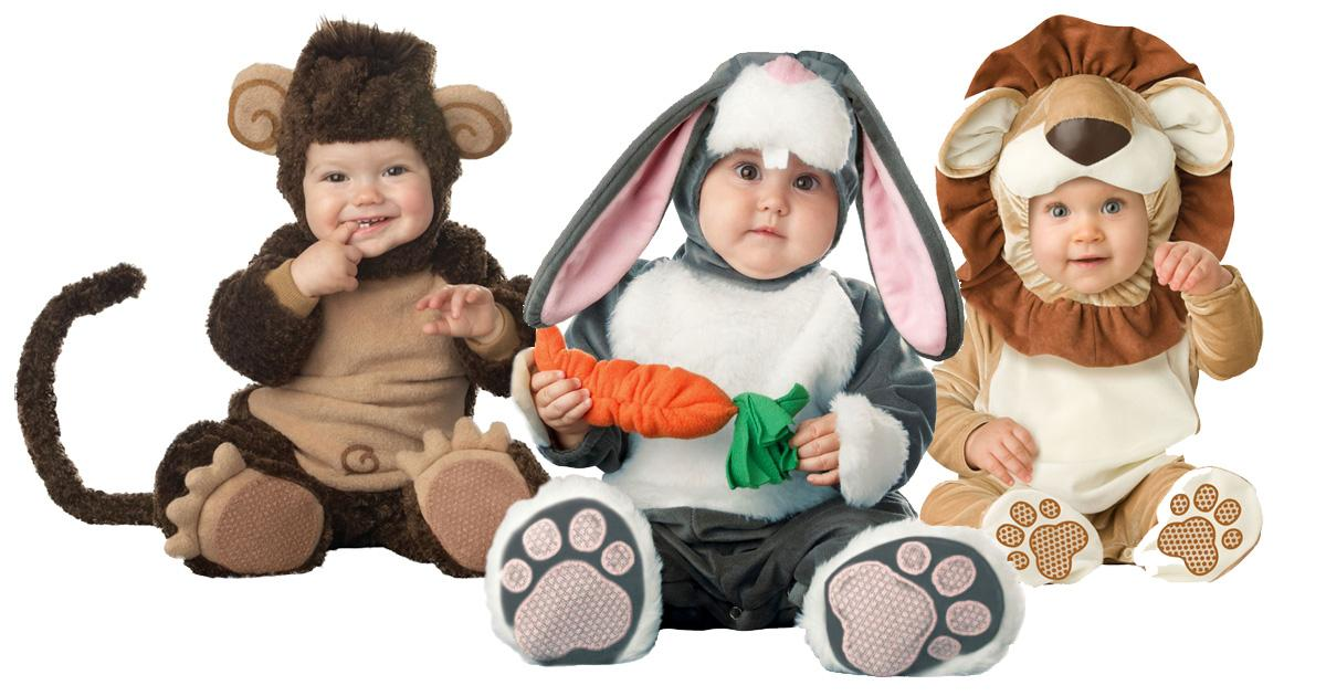 Kinderkostüme Babys