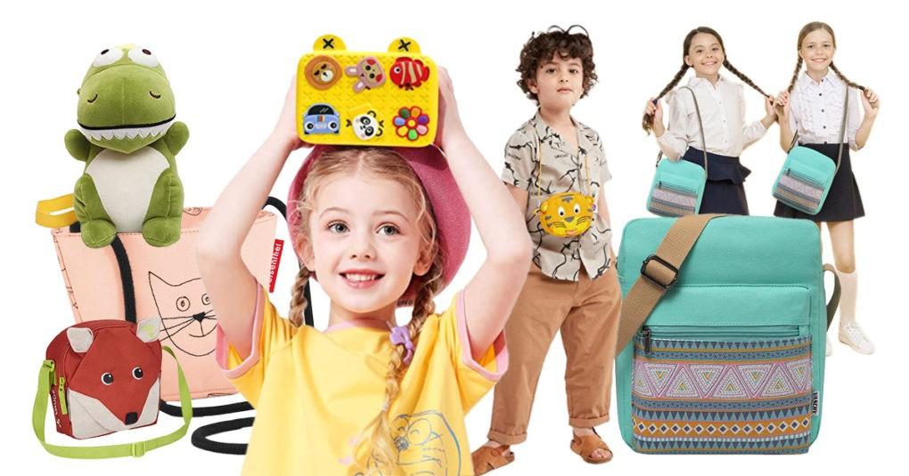 Kindergartentasche