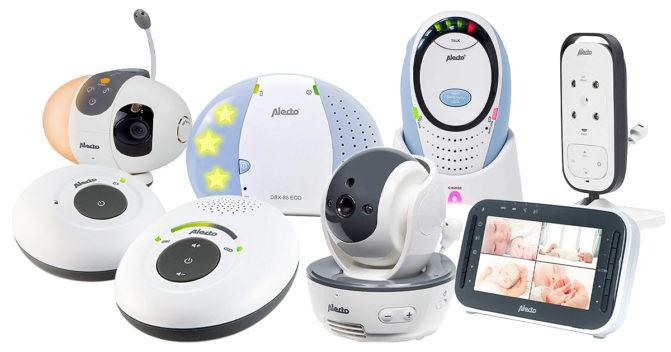 alecto-Babyphone