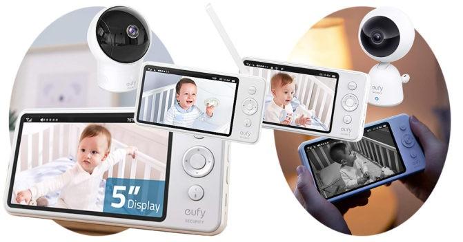 eufy-Babyphone