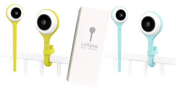 Lollipop-Babyphone