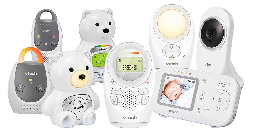 VTech-Babyphone