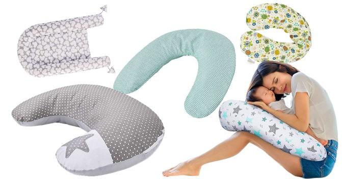 Die 7 besten Lagerungskissen für Babys